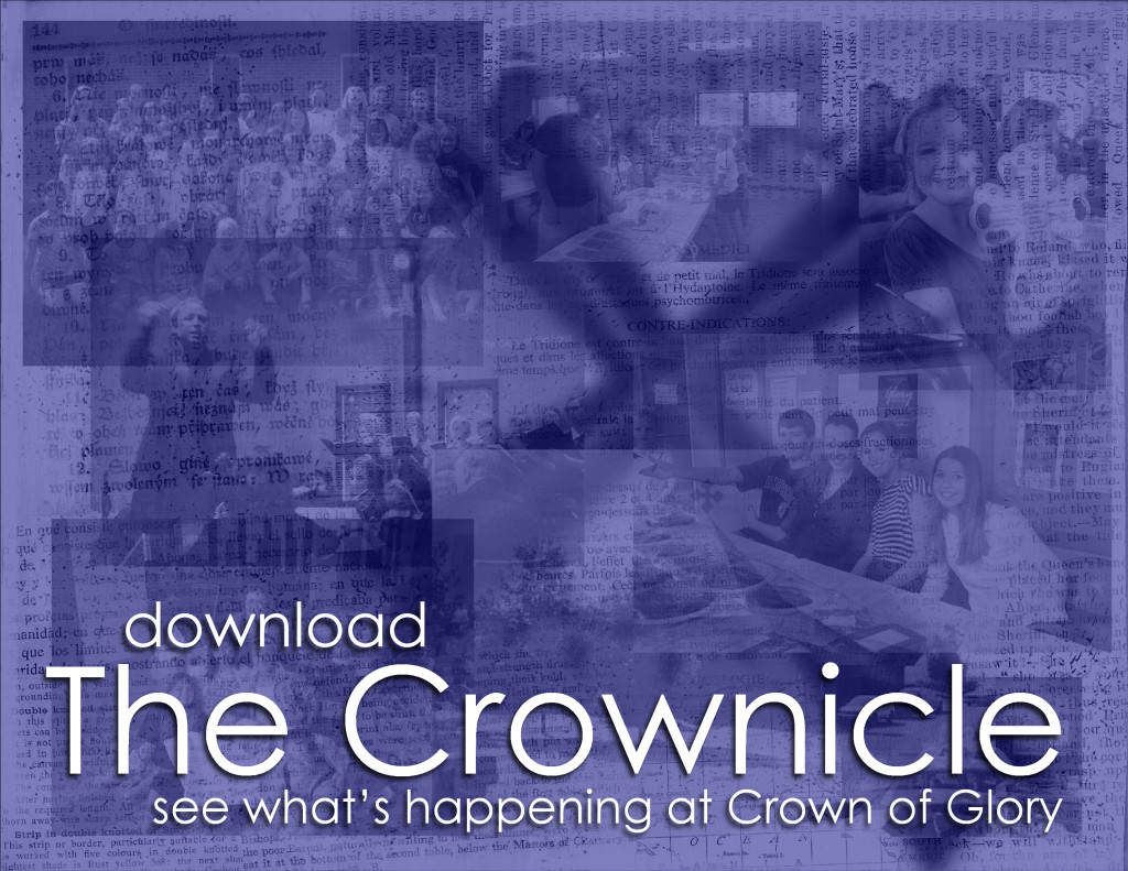 crownicle